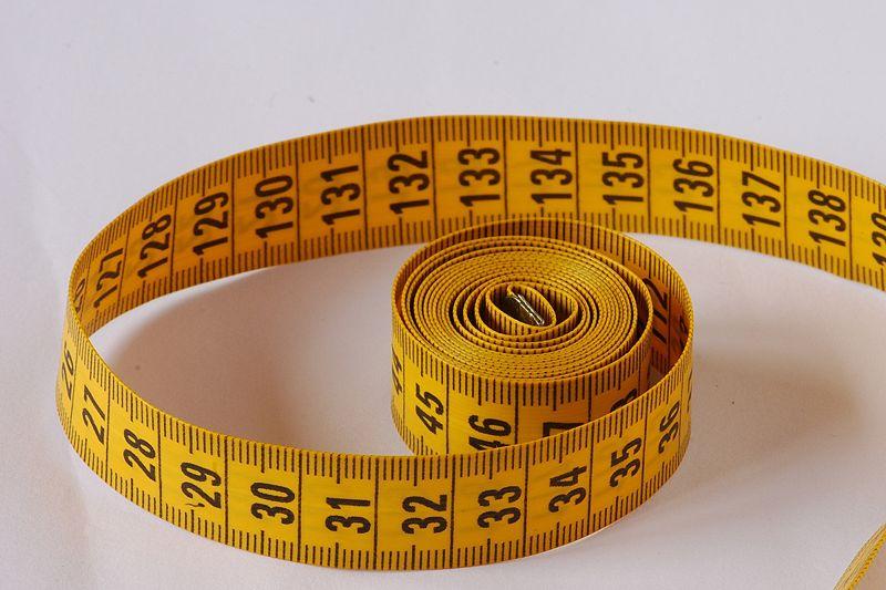 Size Matters (1/6)