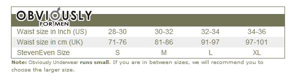 Size Matters (6/6)