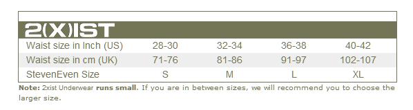 Size Matters (3/6)