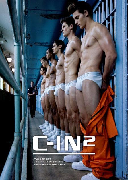 Gay prison dating