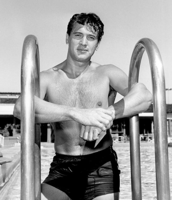 Today In LGBT History:  Rock Hudson Dies From AIDS (3/3)